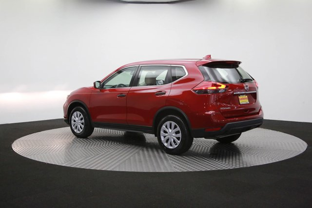 2017 Nissan Rogue for sale 125264 57