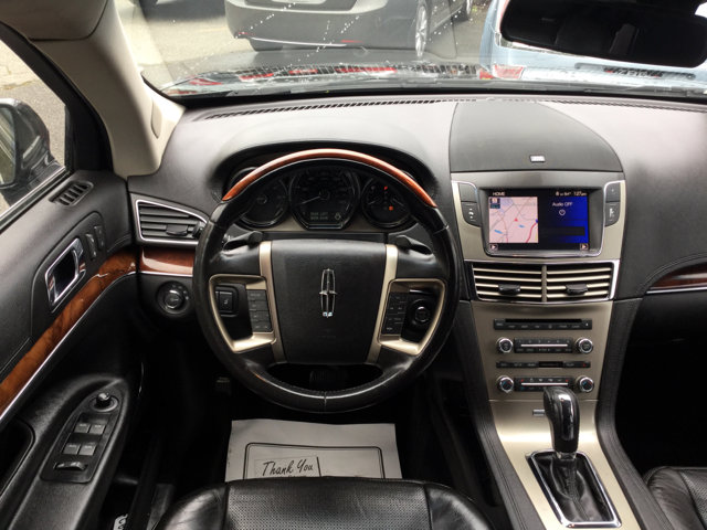Used 2011 LINCOLN MKT 4dr Wgn 3.7L AWD