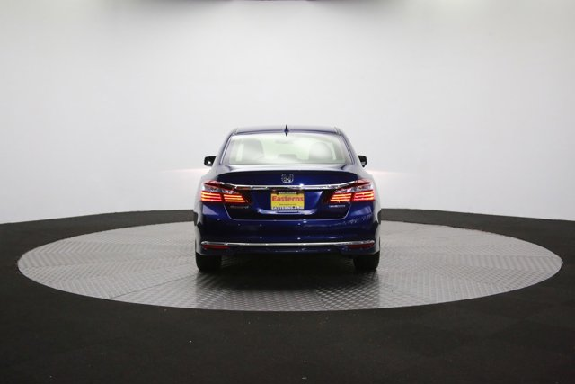 2017 Honda Accord Hybrid for sale 124082 32