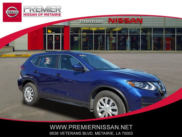 Used 2020 Nissan Rogue in , LA