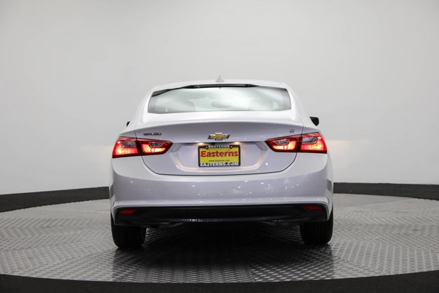 2017 Chevrolet Malibu for sale 124683 5