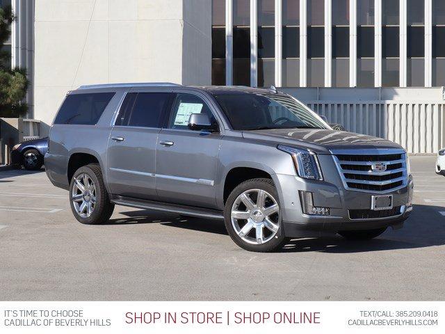 2020 Cadillac Escalade ESV Luxury 2WD 4dr Luxury Gas V8 6.2L/376 [11]