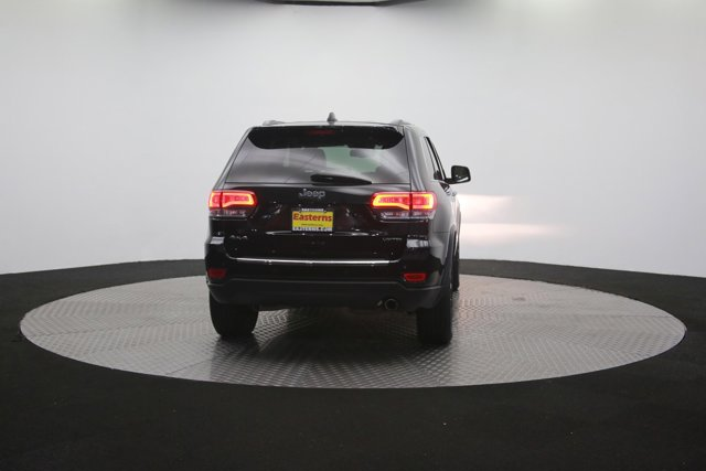 2016 Jeep Grand Cherokee for sale 120555 47