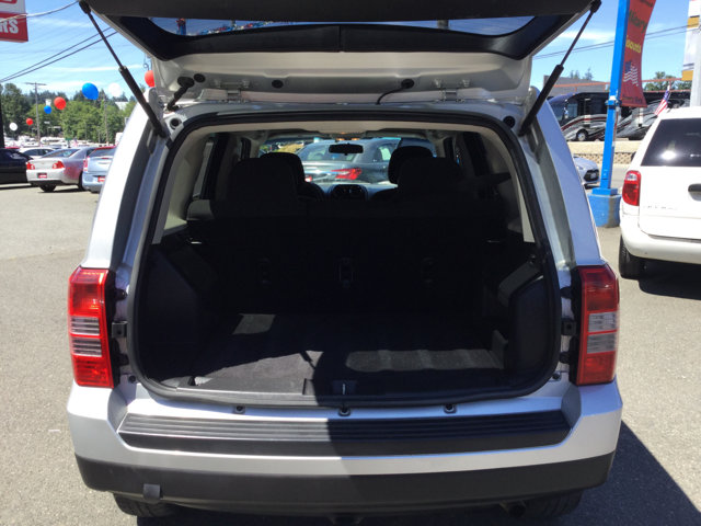 Used 2011 Jeep Patriot FWD 4dr Sport