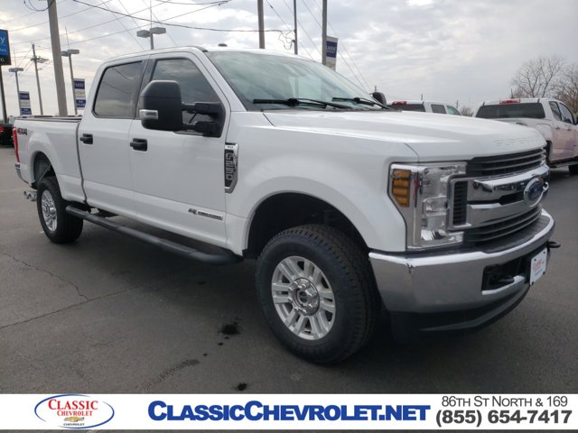 Used 2018 Ford Super Duty F-250 SRW in Owasso, OK