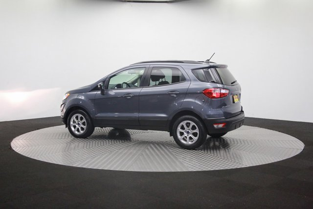2018 Ford EcoSport for sale 121958 57
