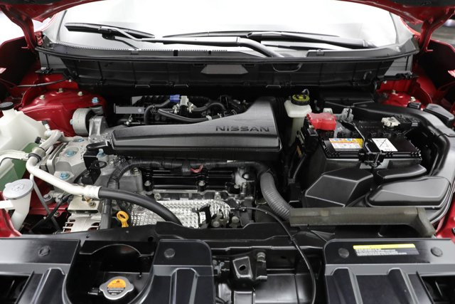 2017 Nissan Rogue for sale 125264 6