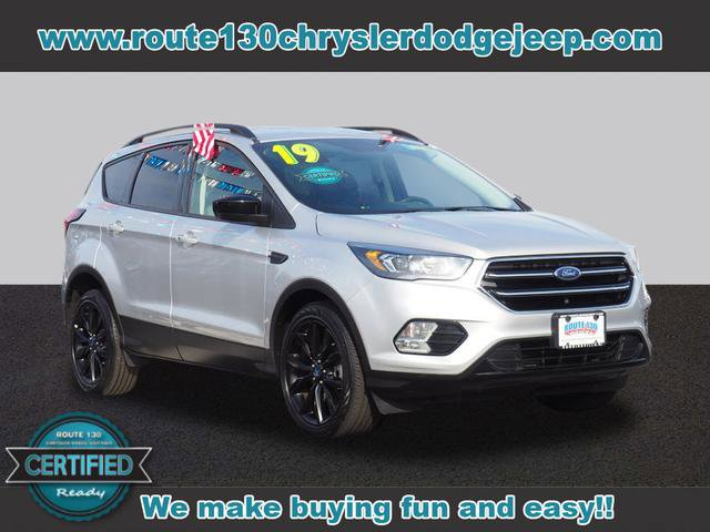 Used 2019 Ford Escape in Little Falls, NJ