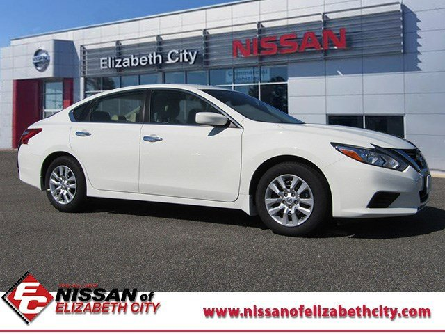 New 2017 Nissan Altima in  Elizabeth City, NC