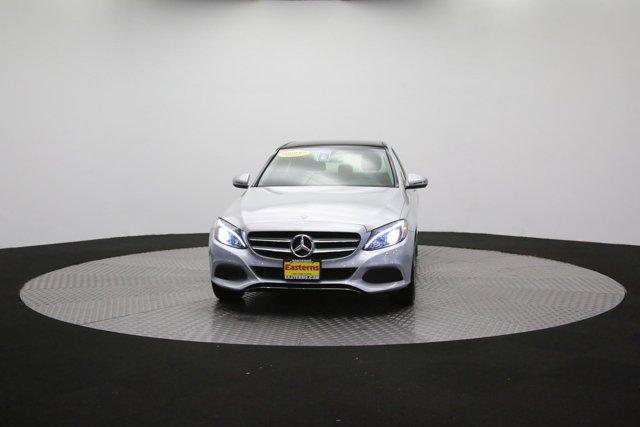 2016 Mercedes-Benz C-Class for sale 124291 48