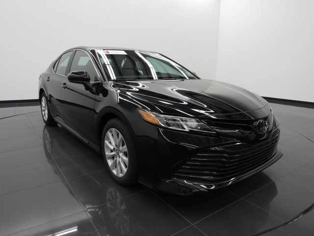 Used 2019 Toyota Camry in Baton Rouge, LA