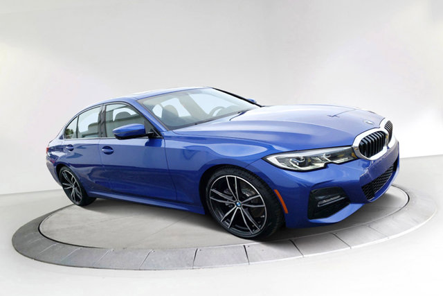 Used 2019 BMW 3 Series in Fort Walton Beach, FL