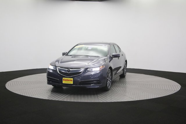 2017 Acura TLX for sale 121021 49