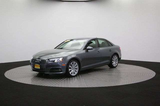 2017 Audi A4 for sale 124823 52