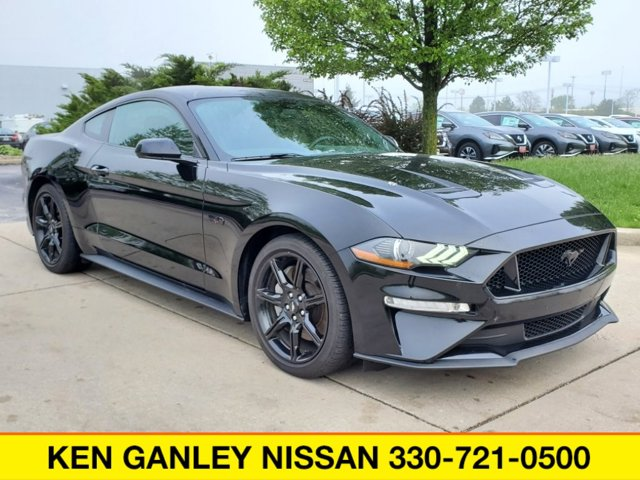 Used 2018 Ford Mustang in Medina, OH