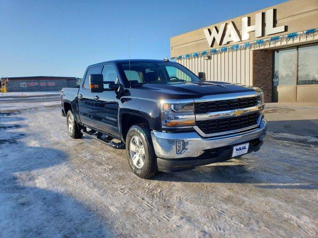 Used 2017 Chevrolet Silverado 1500 in Devils Lake, ND