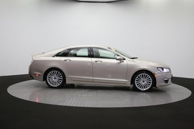 2017 Lincoln MKZ for sale 124517 39