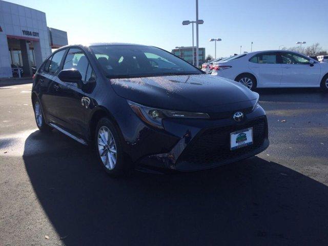New 2020 Toyota Corolla in Yuba City, CA
