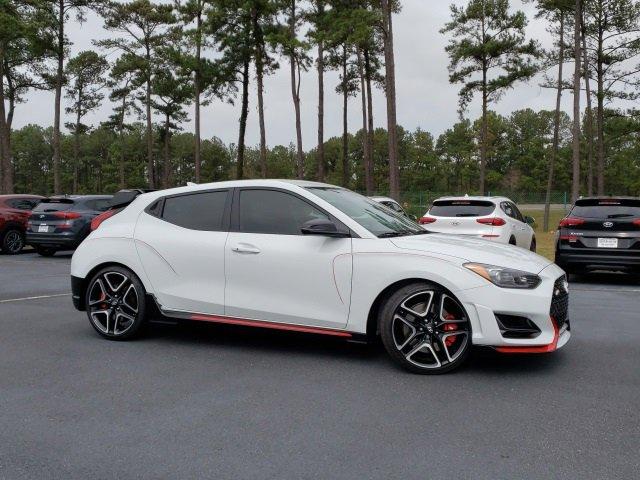 New 2020 Hyundai Veloster N in , AL