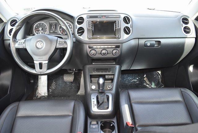 2017 Volkswagen Tiguan Wolfsburg Edition 11