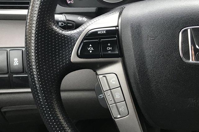 Used 2016 Honda Odyssey LX