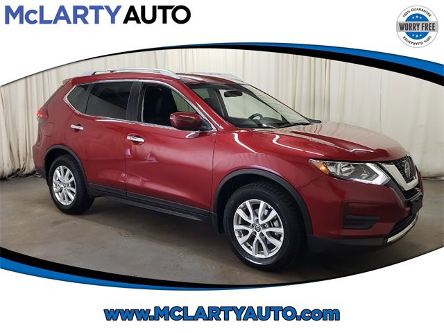 Used 2018 Nissan Rogue in , AR