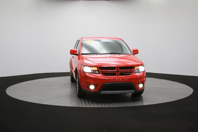 2018 Dodge Journey for sale 124527 47