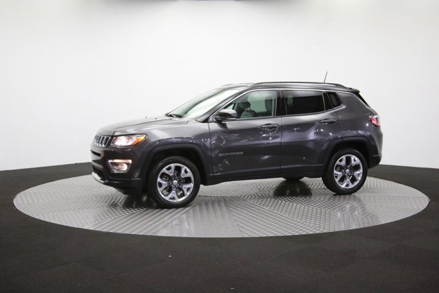 2019 Jeep Compass for sale 124610 53