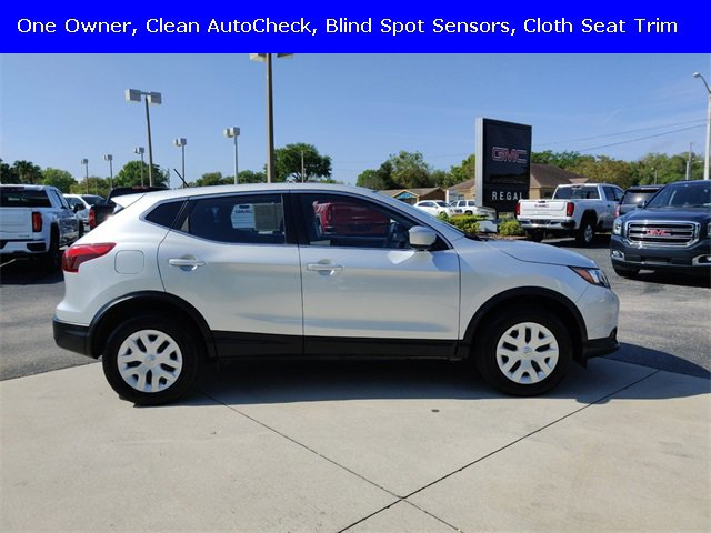 Used 2019 Nissan Rogue Sport in Lakeland, FL