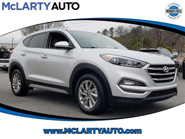 Used 2018 Hyundai Tucson in Little Rock, AR