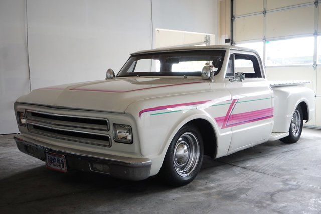 Used 1968 GMC PICKUP