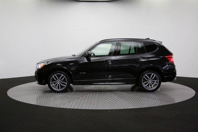 2017 BMW X3 for sale 125505 56