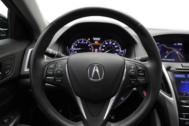 2017 Acura TLX for sale 124414 9