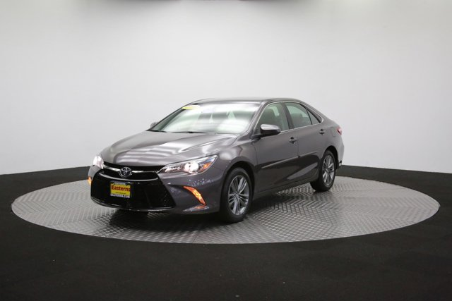2017 Toyota Camry for sale 123373 47