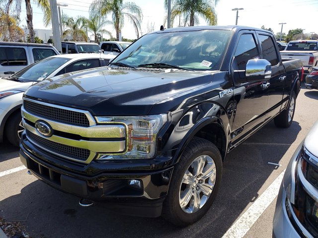Used 2018 Ford F-150 in Fort Worth, TX