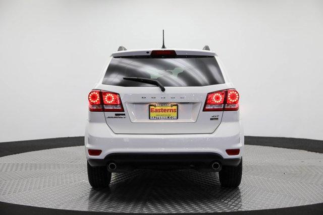 2016 Dodge Journey for sale 124182 5