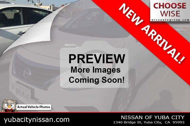 2019 Nissan Versa Sedan SV SV CVT Regular Unleaded I-4 1.6 L/98 [16]