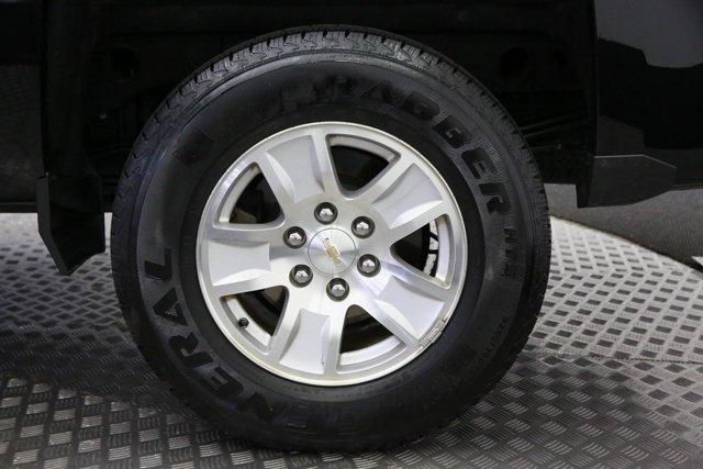 2019 Chevrolet Silverado 1500 LD for sale 122537 28