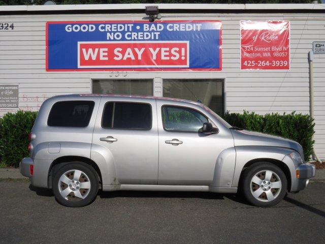 Used 2008 Chevrolet HHR in Renton, WA