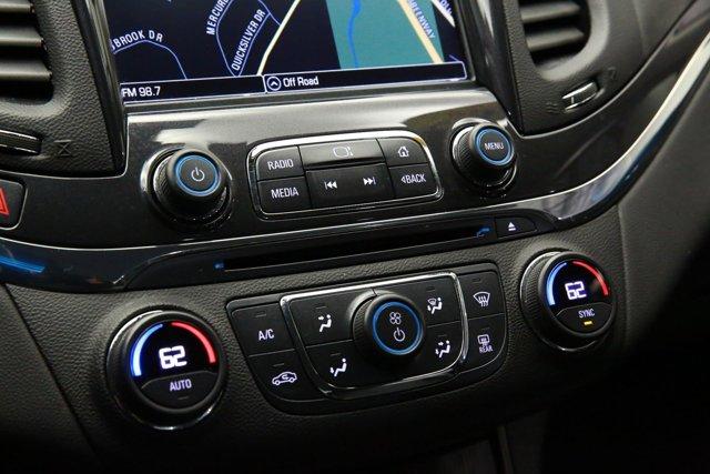2018 Chevrolet Impala for sale 121701 17