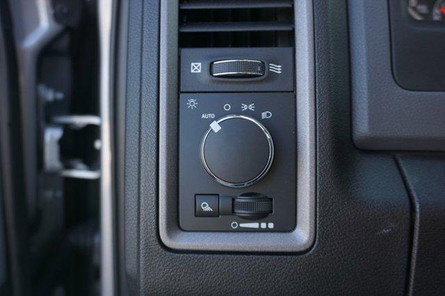 New 2019 Ram 1500 Classic Tradesman 4x4 Reg Cab 8' Box