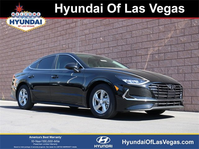 2021 Hyundai Sonata SE SE 2.5L Regular Unleaded I-4 2.5 L/152 [2]