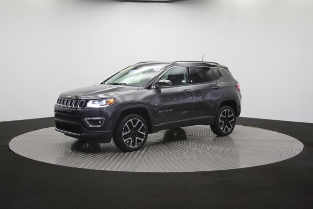 2017 Jeep Compass for sale 119944 65