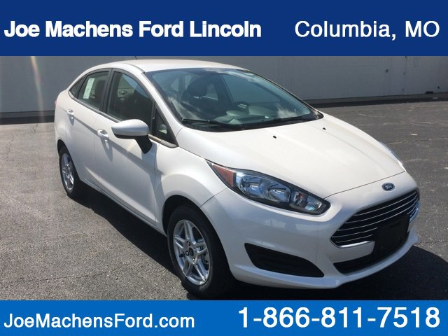 New 2019 Ford Fiesta in , MO