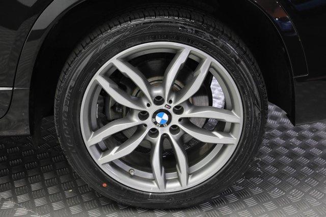 2017 BMW X3 for sale 125505 7