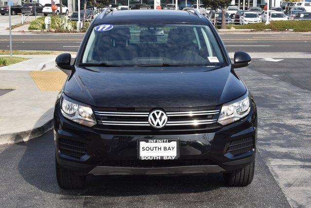 2017 Volkswagen Tiguan Wolfsburg Edition 19