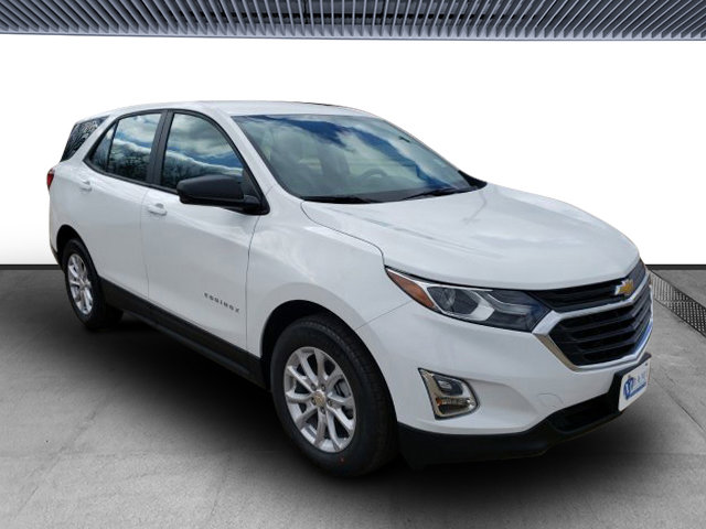 New 2020 Chevrolet Equinox in Miami, OK