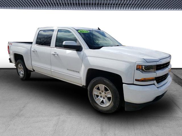 Used 2018 Chevrolet Silverado 1500 in Miami, OK