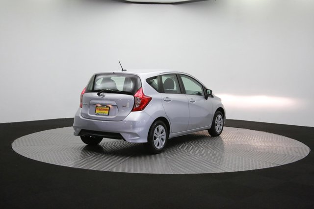 2017 Nissan Versa Note for sale 123743 34