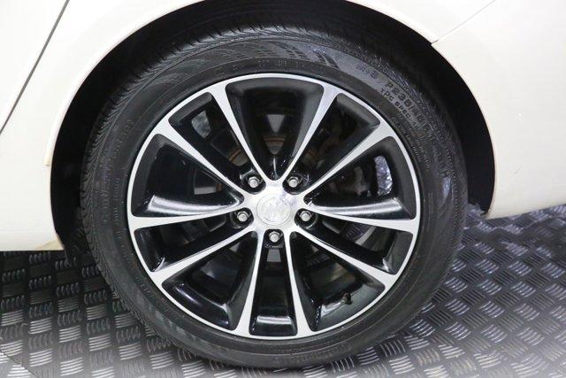 2016 Buick Verano for sale 119877 7